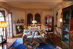 Luxus Villa zum Verkauf im Piemont(Piemonte). - Living area