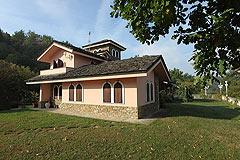 Luxus Villa zum Verkauf im Piemont(Piemonte). - Luxury Home for  sale