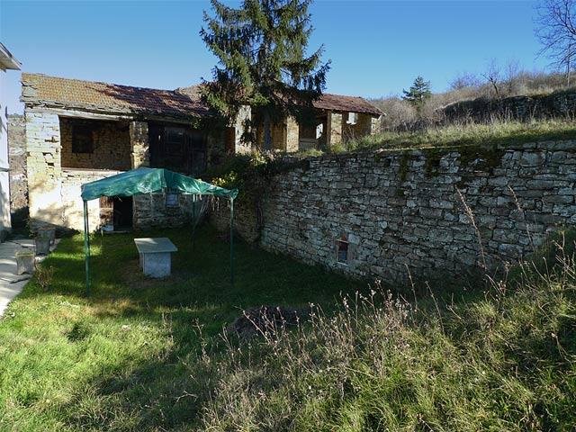 Cool gruppo di case rustiche in vendita in piemonte rustic for Case rustiche foto