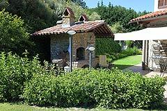 Prestigiosa  villa nelle vicinanze di Canelli - Pizza Oven