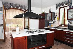 Prestigiosa  villa nelle vicinanze di Canelli - Kitchen area