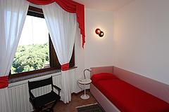 Prestigiosa  villa nelle vicinanze di Canelli - Bedroom