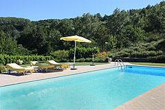 Prestigiosa  villa nelle vicinanze di Canelli - Spacious swimming pool