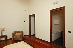 Landsitz mit Barbera d'Asti DOCG und Moscato DOCG Weinbergen zum Verkauf im Piemont Italien - Guest accommodation