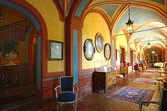 Schloss zum Verkauf in der Region des Piemont, Italien - Interior