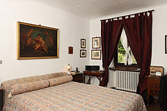 Restored Country House - Bedroom