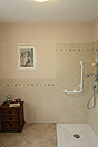 Restored Country House - Bathroom