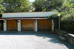 Country House - Garages
