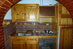 Country House - Kitchen