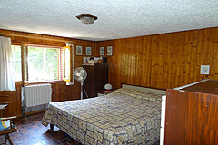 Country House - Bedroom