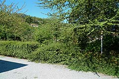 Country House - The property is situated in a private position