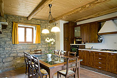 Country Estate for sale in Piemonte Italy. - Guest accommodation