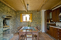 Country Estate for sale in Piemonte Italy. - Guest accomodation