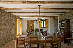 Country Estate for sale in Piemonte Italy. - The accommodations are well equipped
