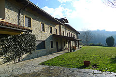 Casa di lusso in vendita in Piemonte - The property is very spacious