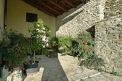 Casa di lusso in vendita in Piemonte - Covered terrace area