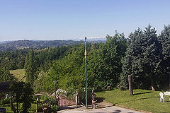 Azienda in vendita in Piemonte - Views from the property