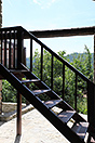 Restored Country House for sale in Piemonte - Stairs