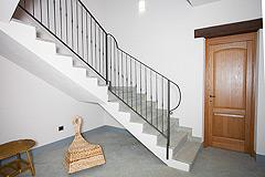 Restored Italian farmhouse for sale in Piemonte - Interior