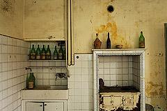 Residenza di campagna in vendita in Piemonte. - Kitchen