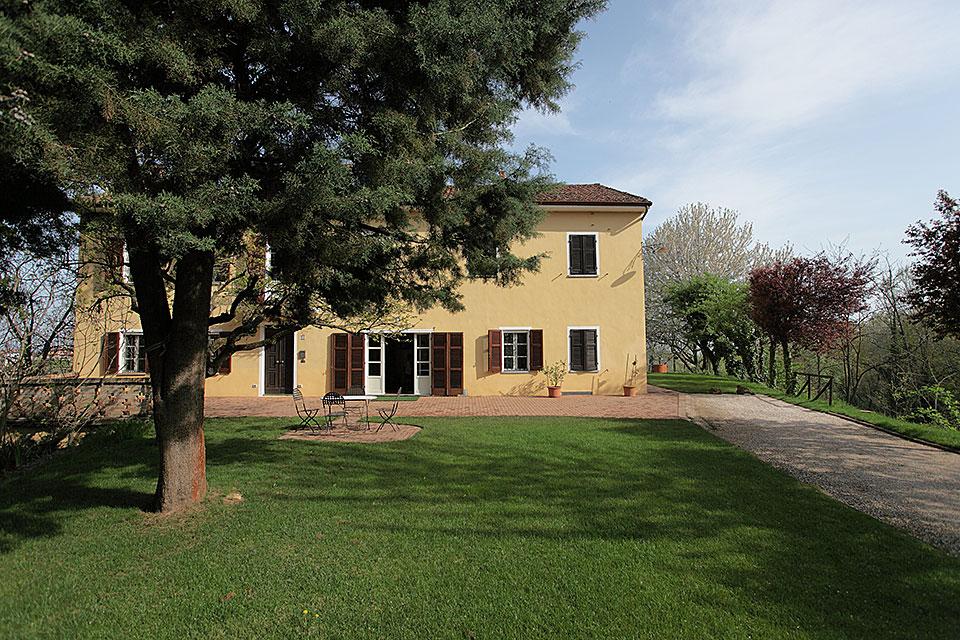 Bella casa di campagna in vendita in Piemonte. - Vicina a Nizza ...