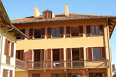Historic Houses for sale in the Langhe region of Piemonte - House 2