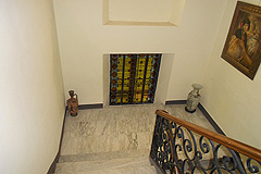 Historic Houses for sale in the Langhe region of Piemonte - Staircase