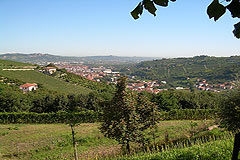 Historic Houses for sale in the Langhe region of Piemonte - Panoramic views