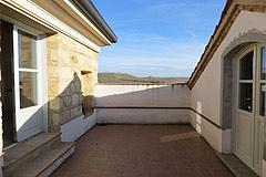 Luxury Italian Apartment for sale in Piemonte - Terrace