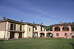 Prestigiosa Villa in vendita in Piemonte - Villa for sale in Piemonte