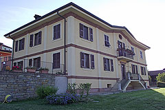 Prestigiosa Villa in vendita in Piemonte - The villa has been finished to a high standard
