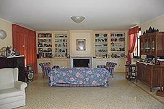 Prestigiosa Villa in vendita in Piemonte - Living area