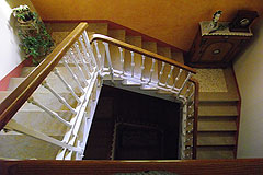 Prestigiosa Villa in vendita in Piemonte - Stairway