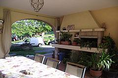 Prestigiosa Villa in vendita in Piemonte - Terrace
