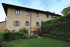 Delightful Village house, Barolo - Traditional country property