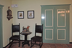 Delightful Village house, Barolo - The property has many traditional features
