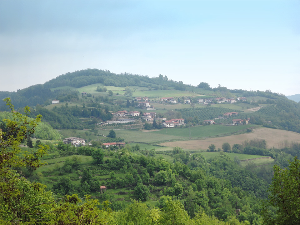 Renovation Property For Sale In Piedmont Italy