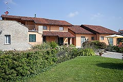 Hotel for sale in Piemonte - The business is set in a panoramic position