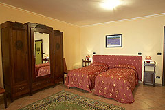 Hotel for sale in Piemonte - Guest accommodation