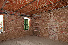 Exciting Investment opportunity in Piemonte - Vaulted ceilings are a feature