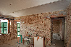 Exciting Investment opportunity in Piemonte - Interior