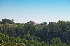 Exciting Investment opportunity in Piemonte - The house is situated in a tranquil position