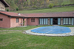 Beautiful Country Home for sale in Piemonte - Independent guest accommodation