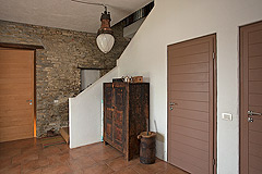 Luxury Country House in the Langhe region of Piemonte - Hallway