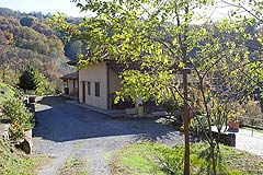 Country House for sale in Piemonte - PRICE REDUCTION - Spacious contemporary style Italian country home in tranquil position
