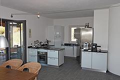 Landhaus zum Verkauf im Piemont - First Floor - Kitchen