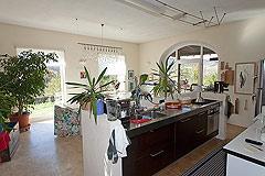 Country House for sale in Piemonte - Ground Floor - Kitchen