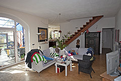 Country House for sale in Piemonte - Ground Floor - Living area