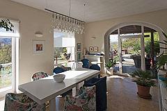 Landhaus zum Verkauf im Piemont - Ground Floor - Living area