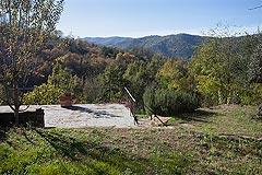 Landhaus zum Verkauf im Piemont - Views from the property